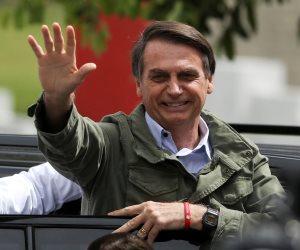 «ترامب البرازيل» يفور بانتخابات الرئاسة.. اليمين المتطرف يزحف إلى أمريكا اللاتينية