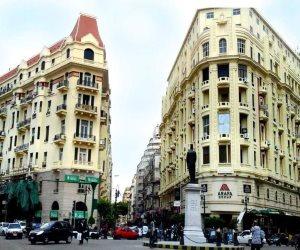 «خدوا الغراب وطار».. أين ذهب مشروع تطوير القاهرة الخديوية بعد سنوات انطلاقه؟
