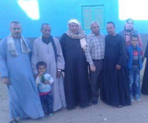 يعيشون دون خدمات.. معاناة أهالي نجوع قرية الغريزات سوهاج