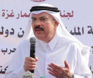 التطبيع القطري الإسرائيلي يصل مرحلة الذروة.. كيف تأمرت الدوحة على فلسطين؟
