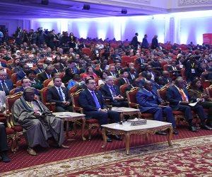 مصر وإفريقيا.. الجغرافيا في خدمة التكامل الاقتصادي واستغلال الموارد لصالح الشعوب