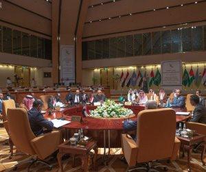 الدول العربية والأفريقية المشاطئة للبحر الأحمر وخليج عدن تتفق على إنشاء كيان تعاونى