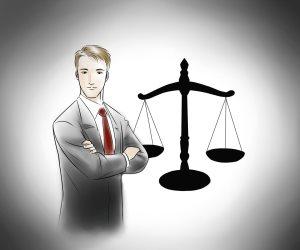 هل مهنة المحاماة حرام أم حلال؟.. «القضاء الواقف» بين قواعد المهنة و«مخالفة الضمير»