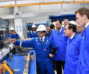 مصر وشركات البترول العالمية نجاح مستمر.. وزير البترول يعلن عن مشروع قومي جديد