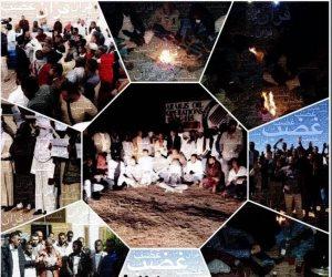 المتحدث باسم حراك غضب فزان في ليبيا يكشف أسباب إغلاق الحقول النفطية.. ماذا قال؟