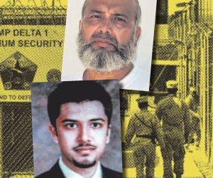الباكستاني سيف الله بركة.. 14 عاما خلف أسوار معتقل جوانتانامو دون تهمة