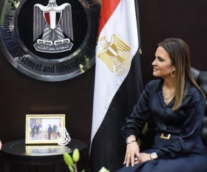 مدير اليونيدو يشيد بتوفير مصر مناخاً جاذباً لمزيد من الاستثمارات (صور)