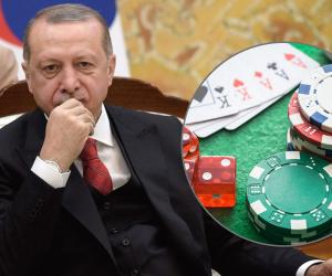 بعد هزيمته المنكرة.. أردوغان لمعارضيه: «اللي يفوت يموت»