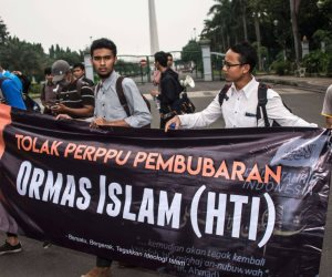 أئمة التشدد على منابر مساجدها.. هل ستتحول إندونيسيا إلى منصة إخوانية جديدة؟