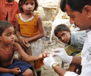 هل يعاني طفلك من فقر الدم؟.. تعرفي على الأسباب وطرق الوقاية