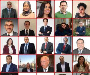 «مصر تستطيع بالتعليم».. كيف أسهم 28 مصريًا في تطوير الأنظمة التعليمية في العالم (صور)