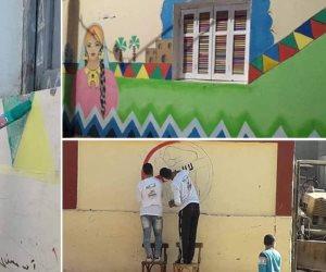مسابقة «التنمية المحلية» تُشعل المنافسة بين قرى مصر.. الصعيد يتأهب لحصد جائزة الأجمل (صور)