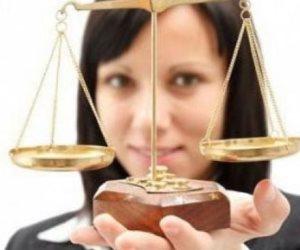 هى والمنصة.. 5 أعوام على أزمة تعيين المرأة في القضاء حتى وصلت لـ«مجلس النواب»