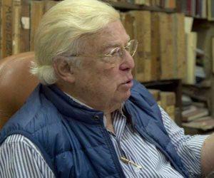 أزمة مكتبة الفنان حسن كامي تصل للنيابة العامة.. ومطالب بالتحفظ عليها (مستند)