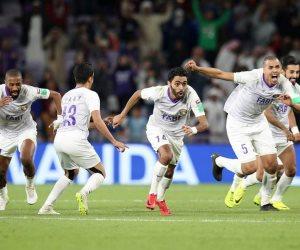 """العين الإماراتي يواجه ريال مدريد الليلة في نهائي """"مونديال الأندية"""".. هل يفعلها أبناء زايد؟"""