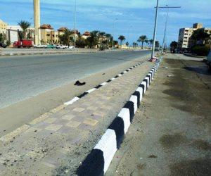 العريش تستعيد رونقها من جديد.. خطة تأهيل المدينة الساحلية في شمال سيناء