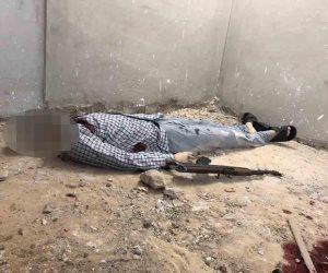 القضاء على خلية إرهابية بالعريش ومقتل 14 من عناصرها (صور)