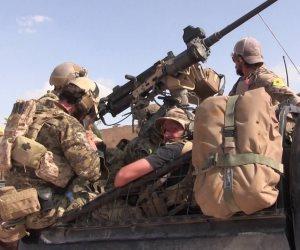 عودة أوراسيا.. قصة الانسحاب الأمريكي المعلن وبقائها الخفي من أفغانستان إلى سوريا