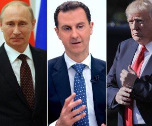 أردوغان بين فكي أمريكا وروسيا.. لماذا «يتحجج» الرئيس التركي بالملف السوري؟