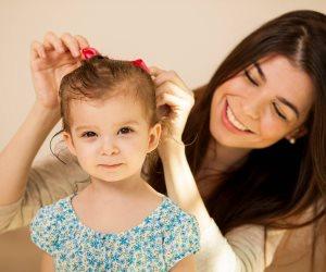 شعر أطفالك مش نعومة وخلاص.. اعرفى ازاى تحميهم من حشرات الشعر