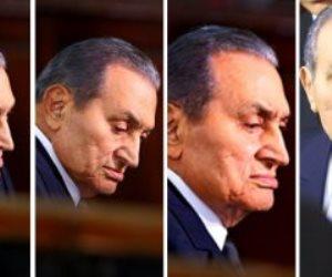 """ما يفوتكش.. شهادة مبارك كاملة في """"هروب مرسي"""""""