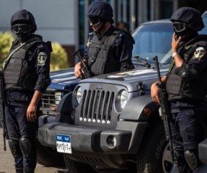 الداخلية تعلن مقتل 12 عنصراً إرهابياً بأكتوبر والشروق فى تبادل إطلاق نار