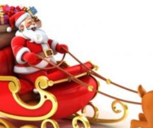 """""""سيكرت سانتا"""" هدايا تحولت إلى حلويات.. مفيش حاجة بتفضل على حالها"""