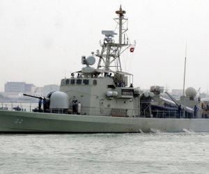 لتعزيز أمن الدول المشاطئة على البحر الأحمر.. انطلاق «الموج الأحمر 1» في جدة