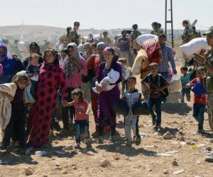 «العربي لحقوق الإنسان» يعرض تقريره حول أوضاع المهاجرين واللاجئين في مصر