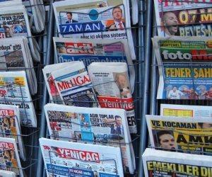 صحف تركية تبشر الشعب بعام 2019: في عهد أردوغان القادم أسوأ