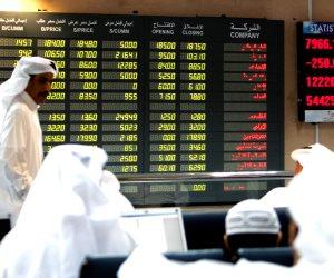 بورصات الخليج بين الارتفاع والهبوط: ارتفاع سعودي كويتي.. وهبوط قطري