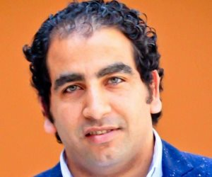 صوت الأمة تهنئ ابن اليوم السابع.. محمد مراد يفوز بعضوية رابطة النقاد الرياضيين