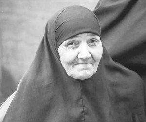 حصاد 2018.. الحاجة سعدية تستعيد حريتها وتؤكد: مصر دي ولا هتلاقي زيها