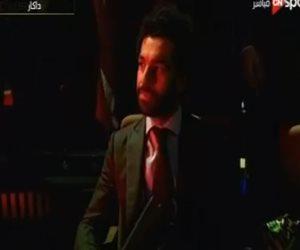 وصول محمد صلاح قاعة المؤتمرات بـ«داكار» لحضور حفل الأفضل في إفريقيا (فيديو)