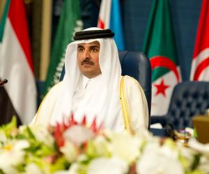 أسطورة النظام القطري النفطية تتهاوى على واقع خسائر الدوحة الاقتصادية