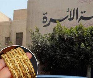 أو دفع قيمتها حال هلاكها.. حكم بإلزام المخطوبة برد الشبكة لخطيبها بعد الفسخ