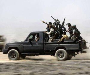 اليمن×24 ساعة.. الحكومة الشرعية vs الميليشيات الحوثية