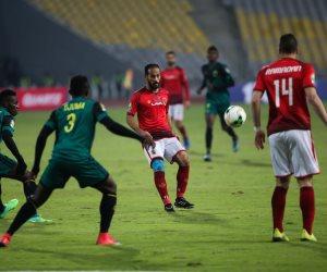طارق سليمان: مواجهة شبيبة الساورة ستكون صعبة وملعب المباراة ضمن أفضل ملاعب إفريقيا