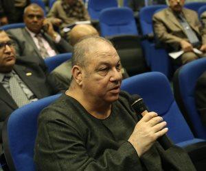 الحى أبقي من الميت.. البرلمان يخاطب «الوطنية للانتخابات» لخلو مقعد «الخشن» بالمنوفية