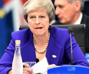 تيريزا ماي VS العموم البريطاني.. متى تنتهى أزمة الخروج من الاتحاد الأوروبي؟