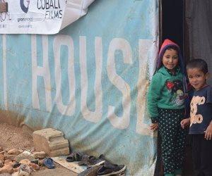 الموت الأبيض.. كيف واجه اللاجئون السوريون مخيمات الثلوج في لبنان؟