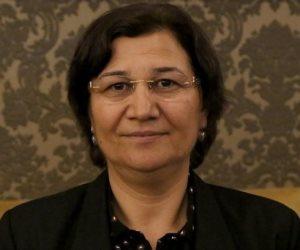 «سنستمر في النضال حتى دحر الفاشية».. نص رسالة ليلي جوفان للديكتاتور أردوغان من المعتقل