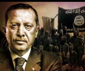 الآلية والكيفية.. هكذا يجند أردوغان أذرعه الإرهابيه