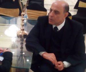 أمين «القومي للإعاقة» يتحدث لـ صوت الأمة عن إصدار البرلمان لقانون تأسيس المجلس