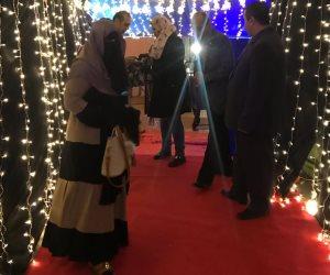 """عرب ومسلمون وأقباط فائزون بجوائز الكاتدرائية"""" مصر جميلة"""""""