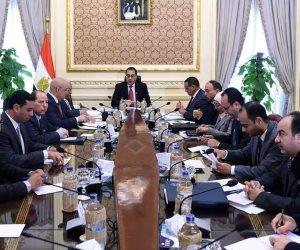 المكون المحلى وتسوية منازعات الشركات الحكومية على مائدة رئيس الوزراء في رمضان
