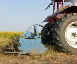 قادر على الزراعة والحصد بدون تدخل البشر.. لماذا اتجهت الصين لابتكار جرار زراعي آلي؟