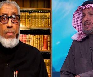 «وقعوا في بعض».. معارض سعودي يفضح العلاقة بين «مجتهد» وسعد الفقيه (فيديو)
