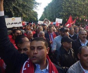 حكومة الإخوان عاجزة أمام تصعيد التونسيين