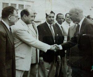 الحكاية بدأت في الخمسينيات.. قصة أقدم ورش الأجولة الخيش وسر اهتمام عبد الناصر بها (صور)